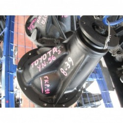 Διαφορικά Πίσω Toyota-Hilux-(1985-1988) Yn56 4x2 Petrol Πίσω