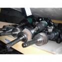 Ημιαξόνια Isuzu-D-Max-(2002-2007) 8Dh Μπροστά Αριστερά