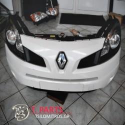 Μετώπη Renault-Koleos-(2008-2013)  Vy   Λευκό