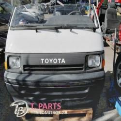 Μετώπη Toyota-Hiace-(1992-1996) H100  Λευκό