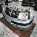 Μετώπη Nissan-Micra-(1998-2000)Κ11  Ασημί