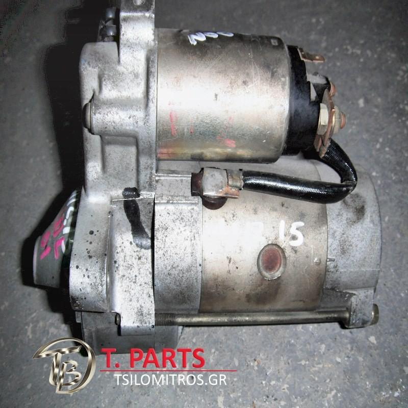 Μίζες Ford-Ranger-Mazda B Series-(2001-2005)   M2T92071