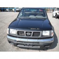 Καμπίνες Nissan-D22-(1998-2001)
