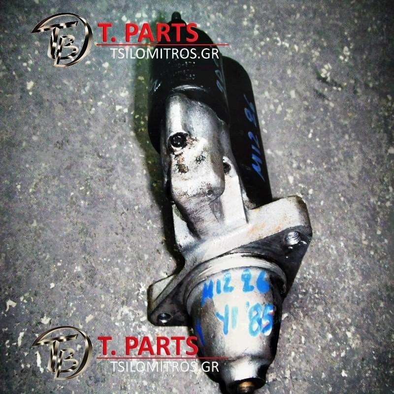 Μίζες Toyota-Hilux-(1989-1997) Yn85 4x2 Petrol