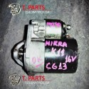 Μίζες Nissan-Micra-(1998-2000)Κ11   23300LF700
