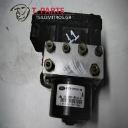 Abs Ford-Escort-(1995-1998) Mk7   10020401155 97FB-2M110-AB 97FB2C013-AA