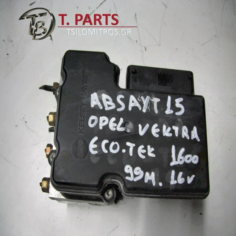 Abs Opel-Vectra-(1999-2002) B   13091811