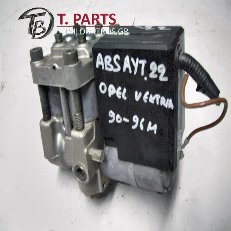 Abs Opel-Vectra-(1992-1995) A   0265201019