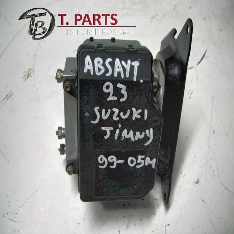 Abs Suzuki-Jimny-(1998-2005) Sn    56100-81A11
