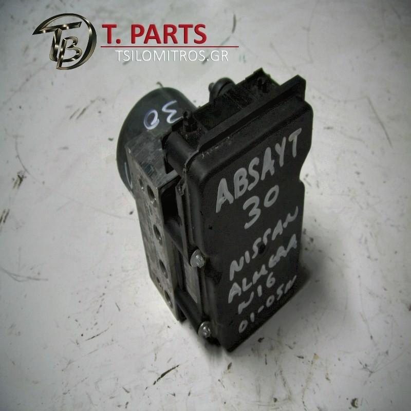 Abs Nissan-Almera-(2000-2002)Ν16   47660BN820 0265231415