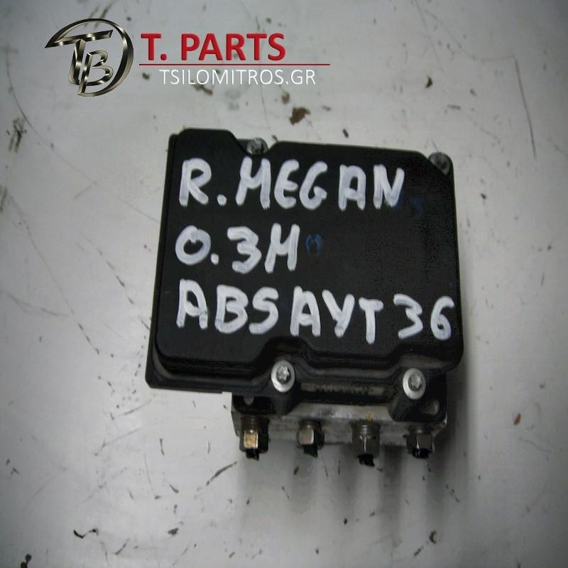 Abs Renault-Megane-(1999-2002)    84802Aay1