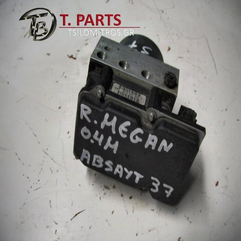 Abs Renault-Megane-(1999-2002)    0265231415