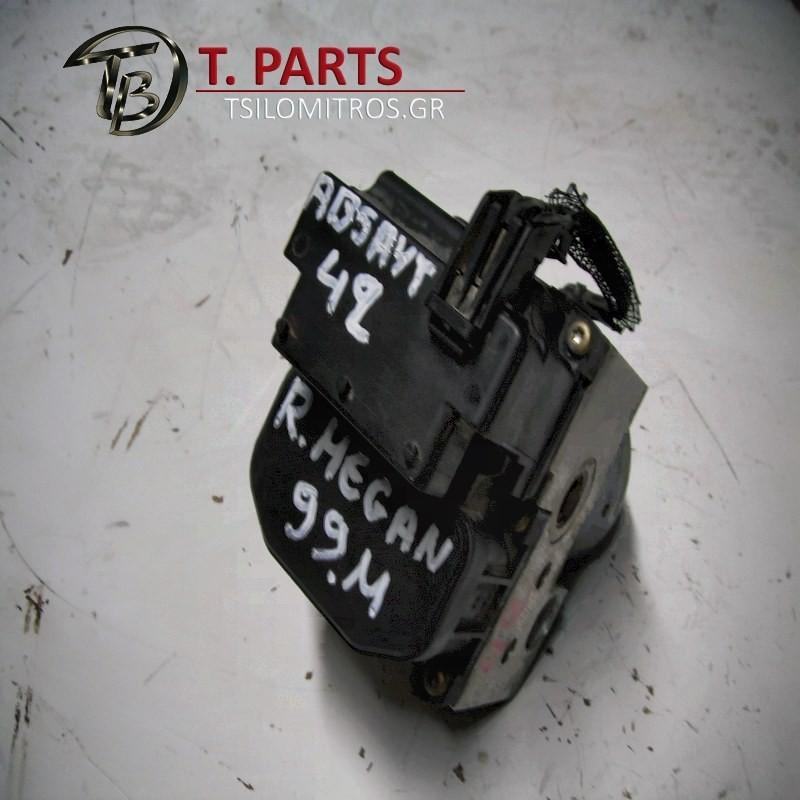 Abs Renault-Megane-(1995-1999)   0 265 216 731 0265216731 7700 432 644 7700432644 0 273 004 394 0273004394