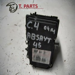 Abs Citroen-C4-(2004-2007)   0265231486