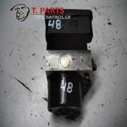 Abs Citroen-C5-(2001-2004) Dc   9641767380 100206-00034