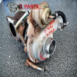 Turbo/Τουρμπίνες Isuzu-D-Max-(2002-2007) 8Dh