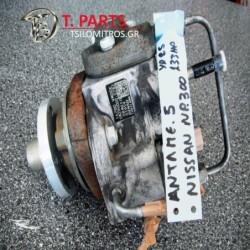 Αντλίες Πετρελαίου Nissan-Np300-(2007-2012)   16700VM00E SM294000-0782 08MECO 01959