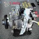 Αντλίες Πετρελαίου Isuzu-D-Max-(2002-2007) 8Dh