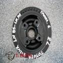Τροχαλίες Toyota-Hilux-(1989-1997) LN85 4X2 Diesel