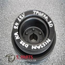 Τροχαλίες Nissan-D22-(1998-2001)