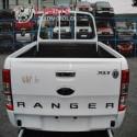 Καρότσα & Πλαινό Καροτσας Ford-Ranger-(2013-2016) WILDTRAK  Λευκό