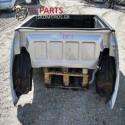 Καρότσα & Πλαινό Καροτσας Mitsubishi-L200-(2006-2009) Kaot Safari  Ασημί