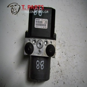 Abs Bmw-5 Series-(1996-2000) E39
