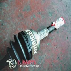 Μπιλιοφόροι & Φούσκες Nissan-Primera-(1999-2001) P11