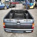 Καρότσα & Πλαινό Καροτσας Mitsubishi-L200-(1999-2001) K60T K70T  Ανθρακί