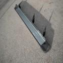 Σκαλοπάτια-Βαθμίδες Toyota-Hilux-(2005-2009) Kun15/25 Αριστερά