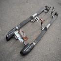 Σκαλοπάτια-Βαθμίδες Nissan-Navara-D22-(2002-2007)