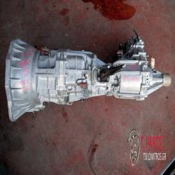 Kit Turbo Isuzu-D-Max-(2007-2012) 8Dh