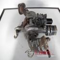 Turbo/Τουρμπίνες Toyota-Hilux-(2005-2009) Kun15/25