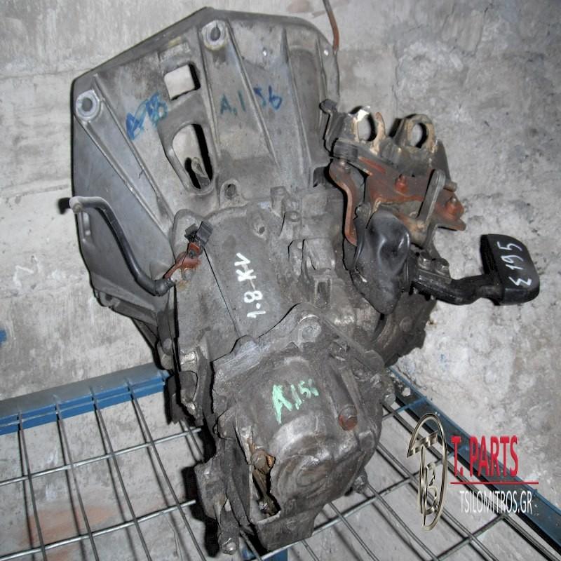 Κιβώτια ταχυτήτων Alfa Romeo-Alfa 156-(1997-2003) 932