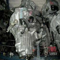 Κιβώτια ταχυτήτων Nissan-Micra-(1998-2000)Κ11