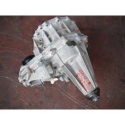 Βοηθητικό σασμάν Nissan-Navara-D40-(2005-2010)