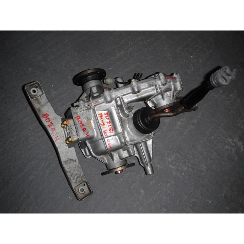Βοηθητικό σασμάν Suzuki-Jimny-(1998-2005) Sn