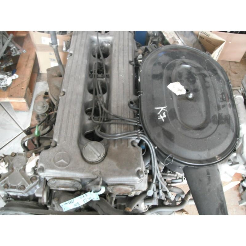 Κινητήρες - Μοτέρ  Mercedes-E-Class-(1976-1982) W123