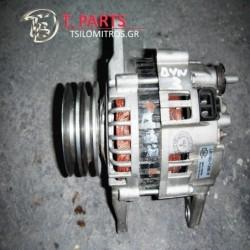 Δυναμό Nissan-D22-(1998-2001)   580051-11090-10087