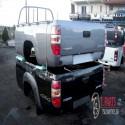 Καρότσα & Πλαινό Καροτσας Mazda-Bt-50-(2006-2012)  Ανθρακί