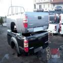Καρότσα & Πλαινό Καροτσας Mazda-Bt-50-(2006-2012)  Μαύρο