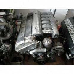 Κινητήρες - Μοτέρ  Bmw-5 Series-(1996-2000) E39