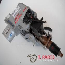 Μοτέρ τιμονιού Renault-Megane-(2003-2009)   8200246631B