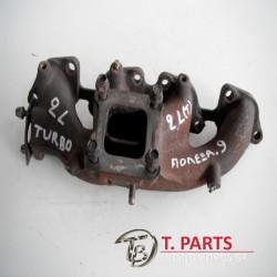 Χταπόδι/Πολλαπλής-Εξαγωγής Toyota-Hilux-(1998-2001) LN140 4X2 Diesel