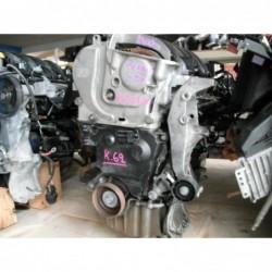 Κινητήρες - Μοτέρ  Renault-Clio-(2001-2005)