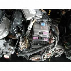 Κινητήρες - Μοτέρ  Peugeot-206-(1998-2002) 2A 2C T3E