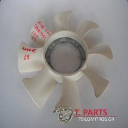Ανεμιστήρες/Βεντιλατέρ Blower Kia-Sportage-(1999-2003) Ja