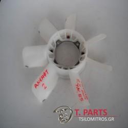 Ανεμιστήρες/Βεντιλατέρ Blower Toyota-Hilux-(1989-1997) Yn85 4x2 Petrol