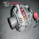Δυναμό Nissan-Navara-D40-(2005-2010)   23100-EB31B  23100-EB315 A3TJ0781