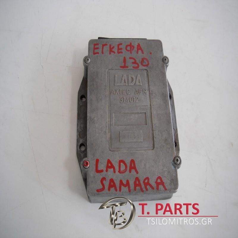 Εγκέφαλος + Κίτ Lada-Samara-(1988-1996) 2108   314012